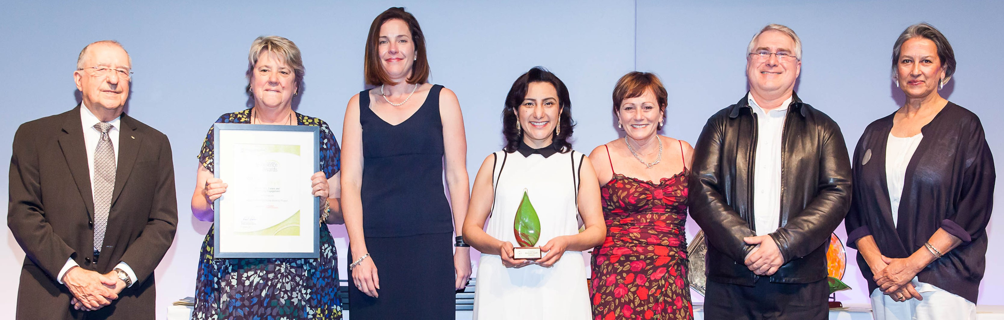 BSWA wins WA Health Award